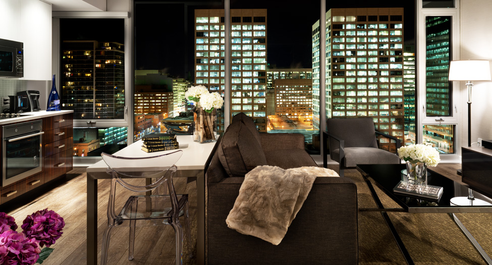 Soho Metropolitan Hotel Amp Residences Toronto And Ottawa
