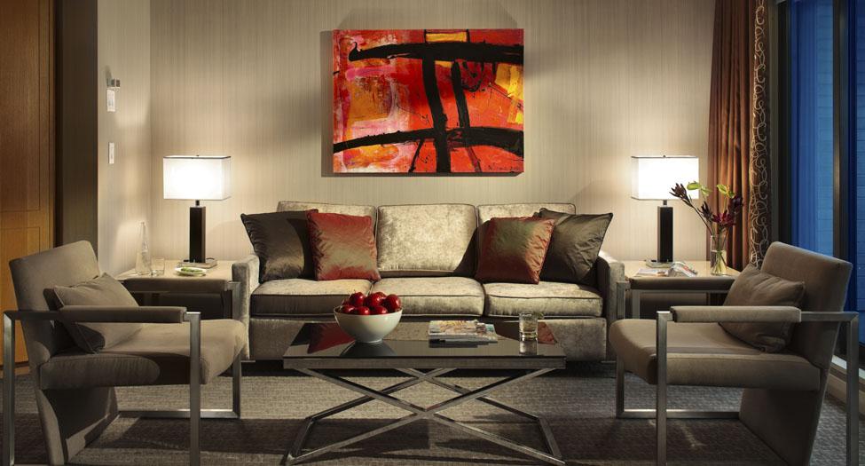 Metropolitan Hotel Vancouver - Official Site