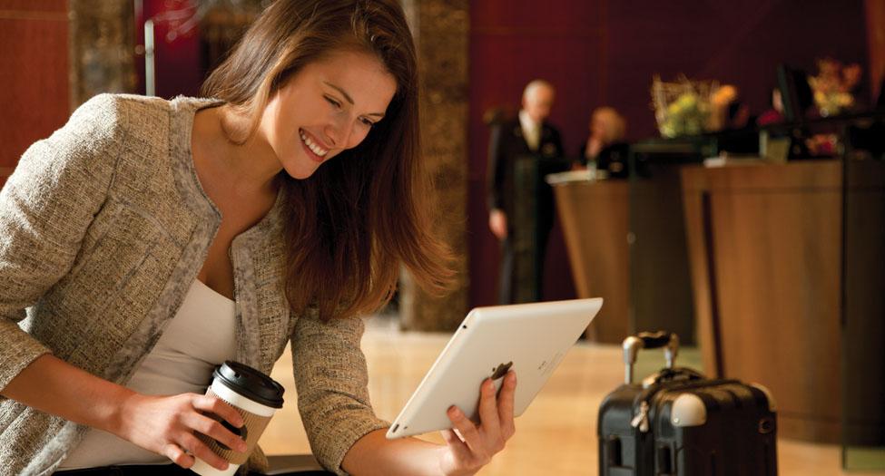 SoHo Metropolitan Hotel Toronto - Hotel Features