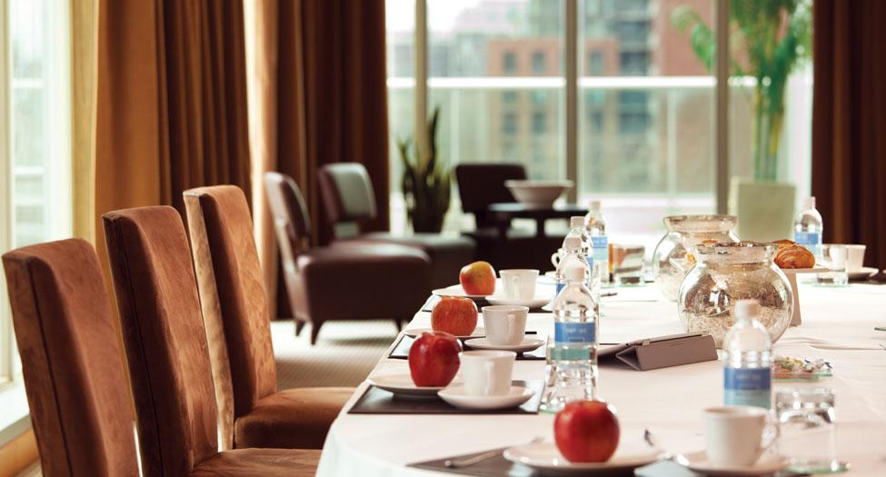 SoHo Metropolitan Hotel Toronto - Official Site